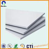 20mm haute résistance Salle de bain Utiliser High Impact PVC Foam Board
