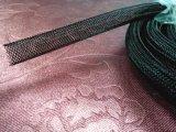 Round coloré Braided Sleeve Decoration Accessories pour Christmas Ornaments et Ligths