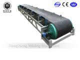 De minerale Transportband van de Riem van het Vervoer voor Voedsel/Mijnbouw/Industrieel