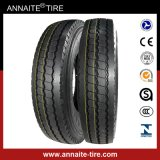Pneu radial 295/80r22.5 do caminhão de China Annaite