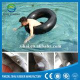 Chambre à air de flottement de fleuve des ventes 1000r20 de tube chaud de bain