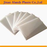 4mm pp bianchi 1220*2440mm di cartone corrugato