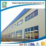 Construction légère de structure métallique de bâti en acier