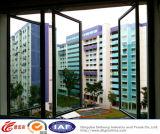 중국 새로운 공장 싼 알루미늄 여닫이 창 Windows