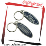 SaleのためのカスタムWholesale Key Rings