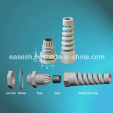 Brass Dome Water Staging Reliefs Metal Cable Gland
