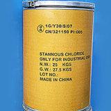 Het TinChloride van het Chloride van Tinc voor Vertinning