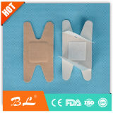 Fourwings Fabric Wrest Plaster First Aid Plaster with FDA Approved