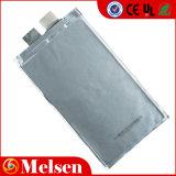 Batteria di litio unicellulare della batteria piana 25ah 33ah 40ah 50ah 100ah di Lipo