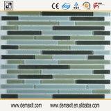 Nuevo, diseño de la tela, mosaico de cristal reciclado impresión de la inyección de tinta