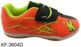 Атлетические ботинки футбола тренировки молодости