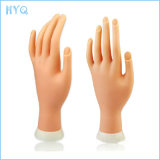 Hand van de Praktijk van de Trainer van de Spijker van de Hand van de Praktijk van de spijker de Professionele Standaard voor Hand van de Goede Kwaliteit van de Opleiding de Cyclische Plastic Valse