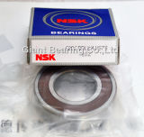 Abec-5 Precision Chrome Steel Deep Groove Ball NSK Bearing 6206DDU