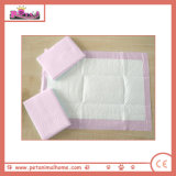 In hohem Grade Absorbent Disposable Pet Pads in Different Colors