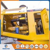 Передний затяжелитель колеса Dischange 5t с ведром 3.0m3