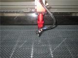 Цена гравировального станка лазера бумаги 3D PVC MDF кожаный акриловое