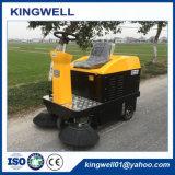 Elektrische Straßen-Straßen-Kehrmaschine für Reinigungs-Straße (KW-1050)