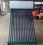 Fabricante solar do calefator de água em Shandong