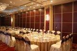 Pared de partición operable del restaurante de aluminio del fabricante de China