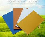 Польза панели покрытия PE алюминиевая составная для печатание