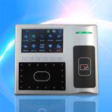Anerkennungs-Zeit-Anwesenheits-Zugriffssteuerung-Terminal des Gesichts-RFID (FA2)