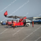 Sinotruk HOWO 4X2の空気作業プラットホームのトラック