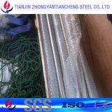 1.4541 tubulação 1.4912 de aço inoxidável no estoque inoxidável da tubulação