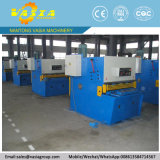 8mm Hydraulic Swing Beam Shearing Machine From Nantong Vasia Machinery