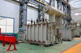 전력 공급을%s 66kv 배급 전력 변압기