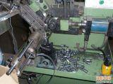 고품질 Sara에게서 자동적인 유압 스레드 회전 기계