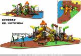 Patio al aire libre del nuevo diseño para los niños (TY-170117)
