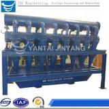 Separator de van uitstekende kwaliteit van de Cycloon van het Merk van China van de Apparatuur van de Mijnbouw