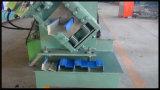 Türrahmen-Rolle, die Maschine bildet