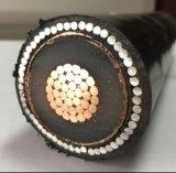 Câble blindé 300mm2 de la bande en acier S/C