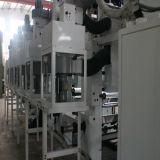 다색 Paper 및 Polythene Bag Printing Machine