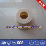 Concurrerendste Plastic CNC van de Prijs TeflonKoker (swcpu-p-B006)