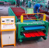Sale caldo Double Layer Roof e Wall Roll Forming Machine (XH850-840)