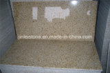 Various popular Granite chinês Thin Tile para Flooring ou Wall Cladding