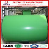 Die beschichtete JIS G3321 Dx51d PPGI Farbe strich Stahlspule vor