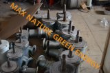 Dauermagnetgenerator (Läufer, Statoren) für Wind-Turbine-Installationssatz
