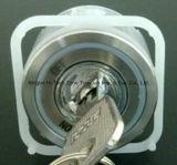 Piezas del elevador del pulsador del bloqueo de la potencia