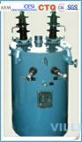 trasformatore di distribuzione montato Palo di monofase di serie 10kv/20kv del DH 63kVA