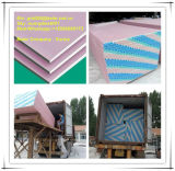 Stellte heißes Papier des Verkaufs-2016 Gips-Pflaster-Vorstand-/Fasergipsplatte-Trockenmauer gegenüber