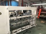 Doppel-Kopf Sammelpack-nähende Maschine für Karton-Kasten-Produktionszweig