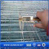 2015 고품질 최신 판매는 철망사 Gabions를 용접했다
