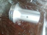 Части агрегата отделки CNC алюминия глянцеватые, котор подвергли механической обработке