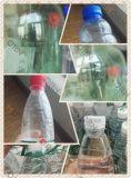 vente de plastique de gravure de machine d'inscription de laser du CO2 30W/en verre en bois