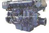 De Mariene Motor Diesle van Weichai voor het Schip X6170/8170 400HP~800HP van het Schip
