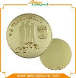 다름 도금을%s 가진 고품질 도전 동전
