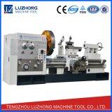 Máquina resistente do torno da elevada precisão CW6180F CW61100F CW61125F